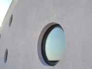 Circular Aluminium Window-02