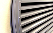Radial 3000 Louvres