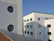 Circular Aluminium Window-01
