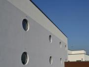 Circular Aluminium Window-03