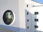 Circular Aluminium Window-05