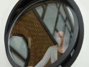 Circular Aluminium Pivot Window-06