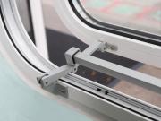 Aluminium window-radius-corner-03